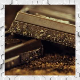 Honey-chocolates