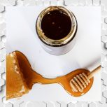 Propolis in Honey