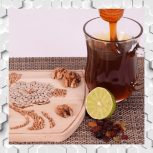 Seedy Honey