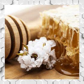 Natural Manuka Honey